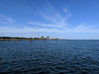 鹿島港海釣園